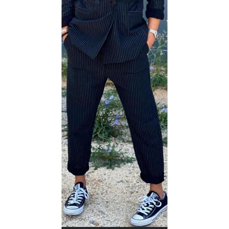 Pantalon KIRA noir - Banditas