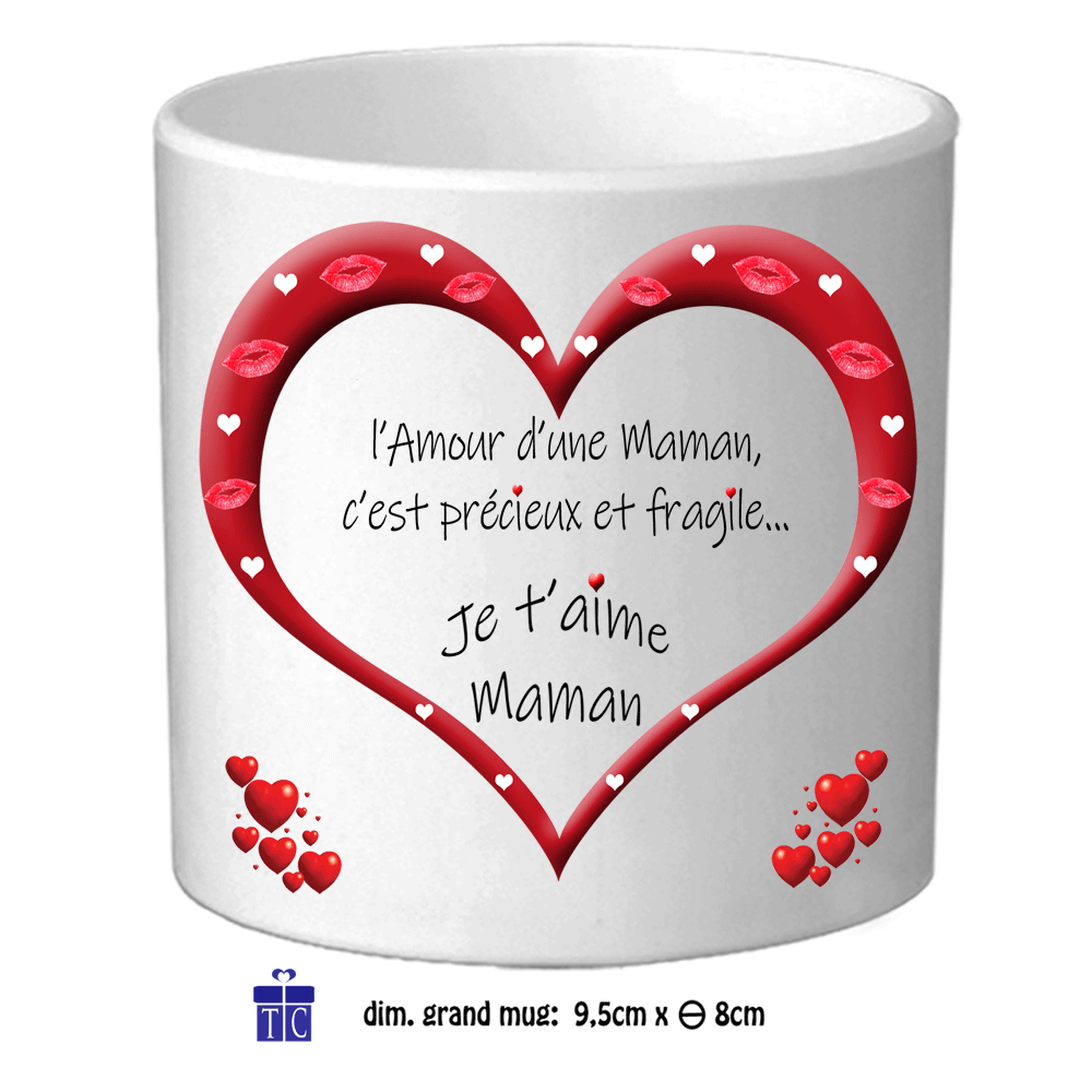 texti-cadeaux-mug-maman-amour-precieux-fragile-fete-anniversaire-noel