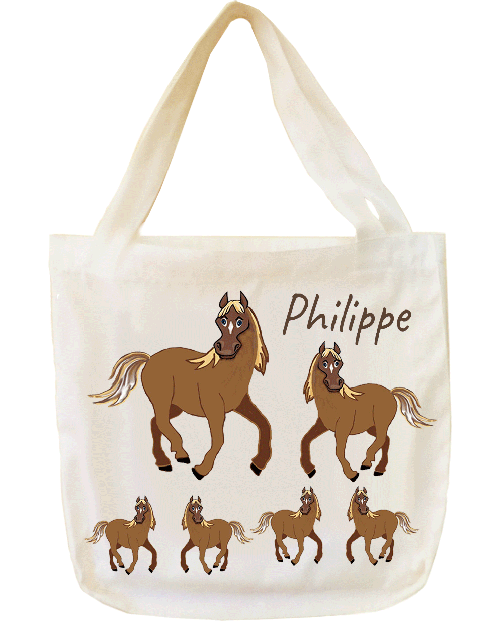 Tote Bags Cheval