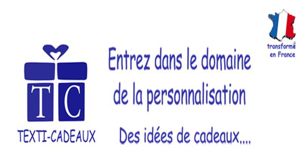 Texti Cadeaux