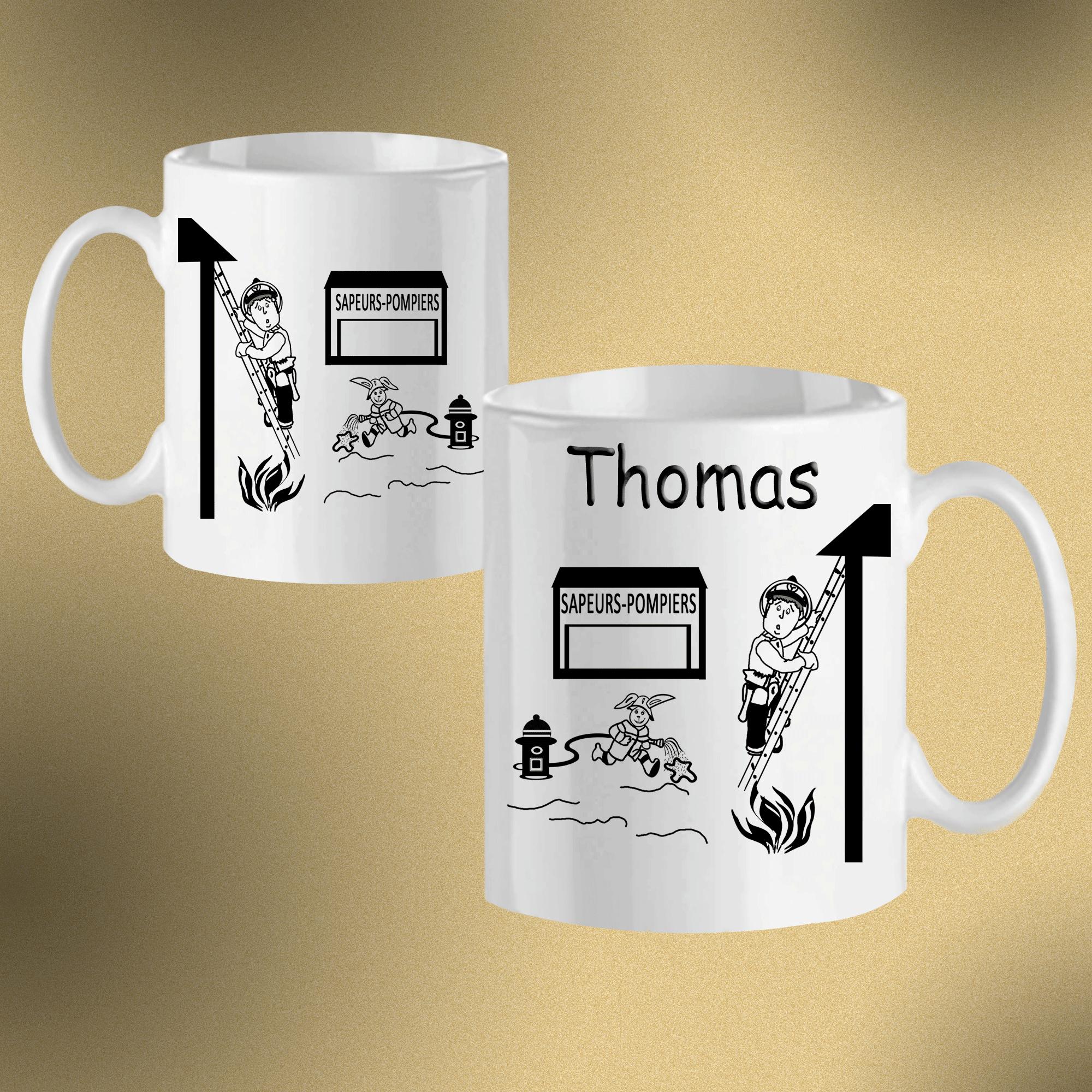 mug-blanc-texticadeaux-caserne-pompiers-casque-personnalisation-personnalise-personnalisable-soldat-du-feu-prenom-thomas