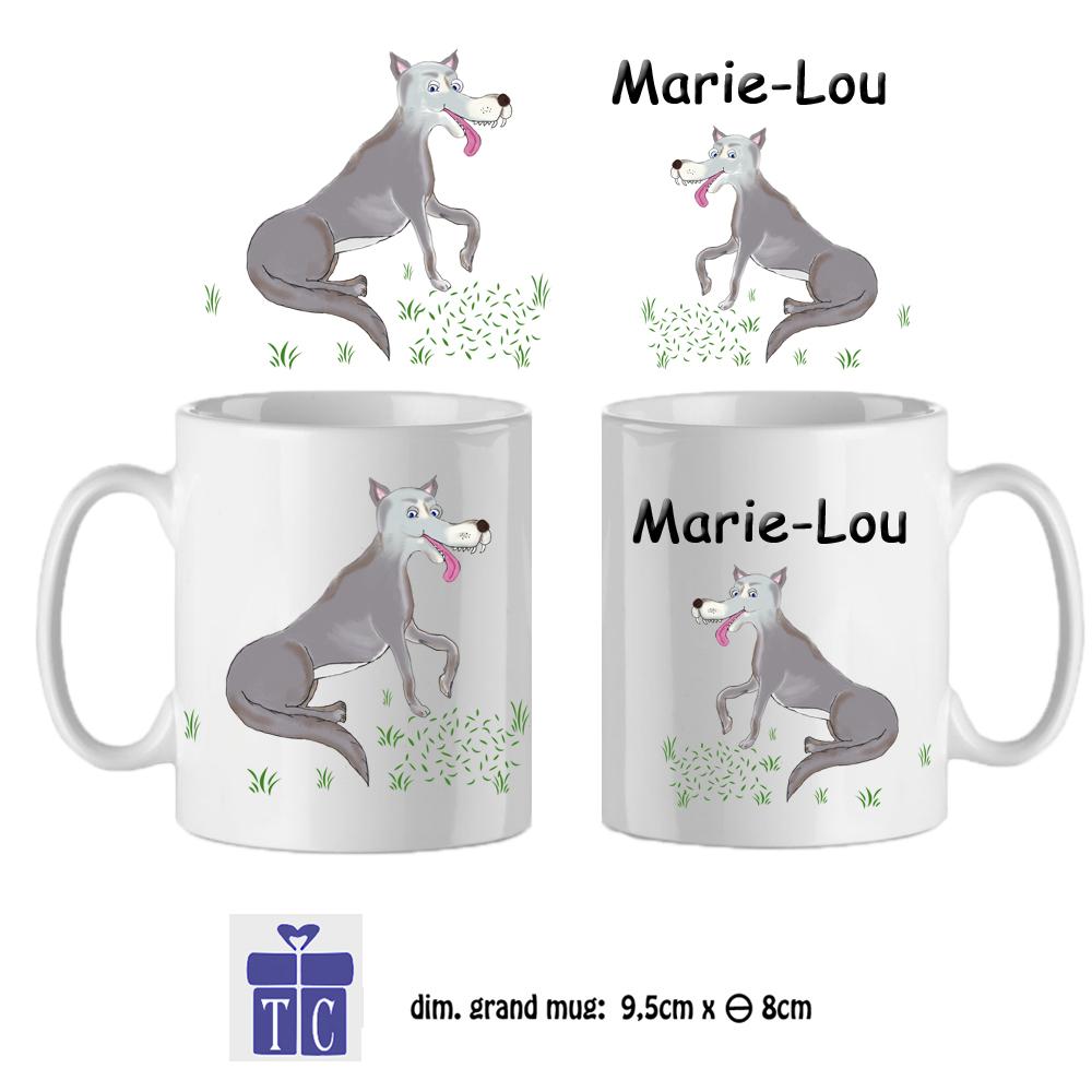34Mug-texticadeaux-cadeaux-loup-prenom-marie-lou