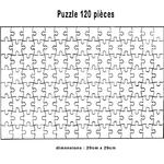 puzzle vierge