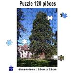 texti-cadeaux-carré puzzle arbre