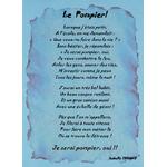 Poeme sur le Pompier