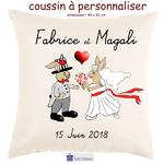 4-coussin-texticadeaux-cadeaux-couple lapin mariés-fabrice-magali