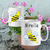 mug-animal-abeille-mireille-ceramique-blanc-personnalisable-personnalisation-texticadeaux-prenom-