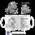 texti-cadeaux-mug-céramique-factrice-prénom-Gabrielle