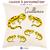 Coussin Salamandre couleur à personnaliser avec un Prénom