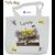 Tote Bags Provençal Personnalisable avec un Prénom