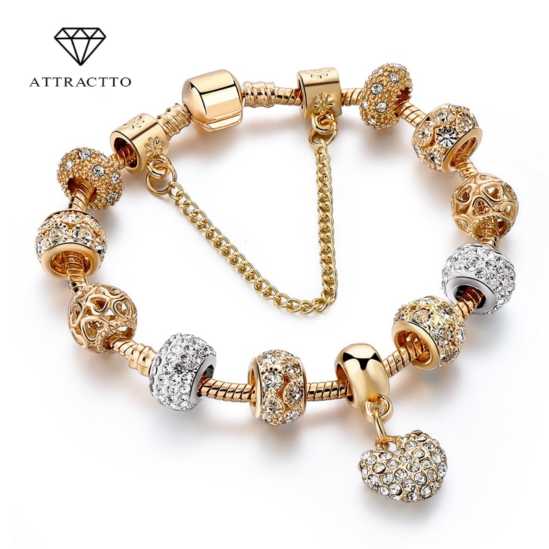 Bracelets porte-bonheur