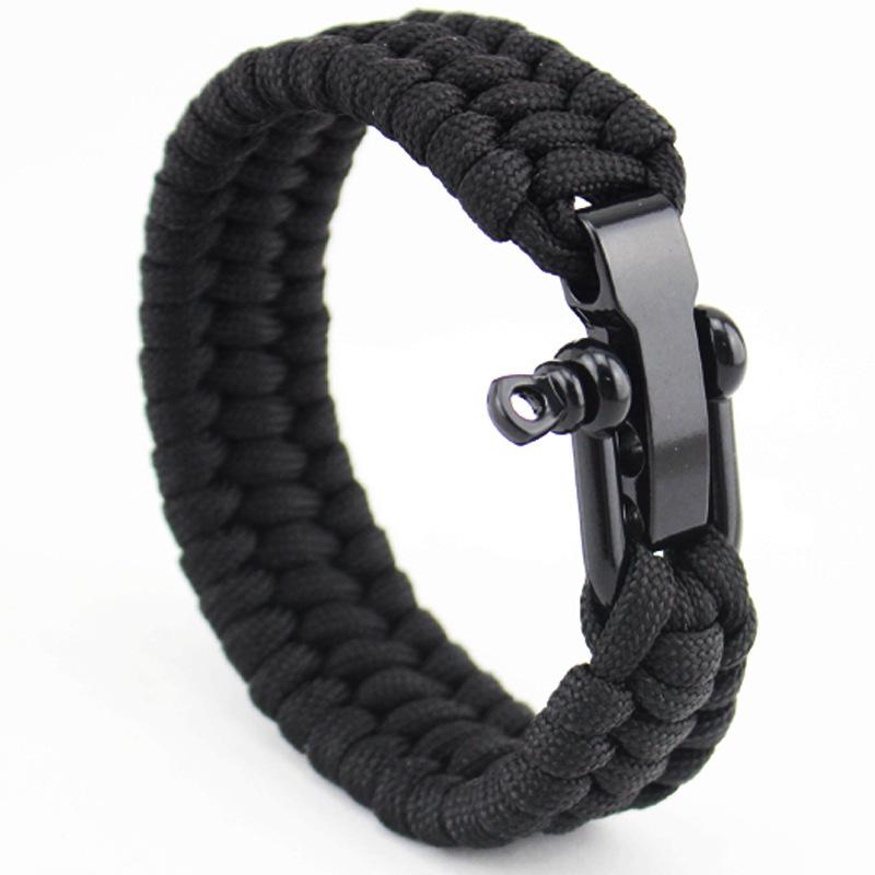 Bracelet D-Shackle