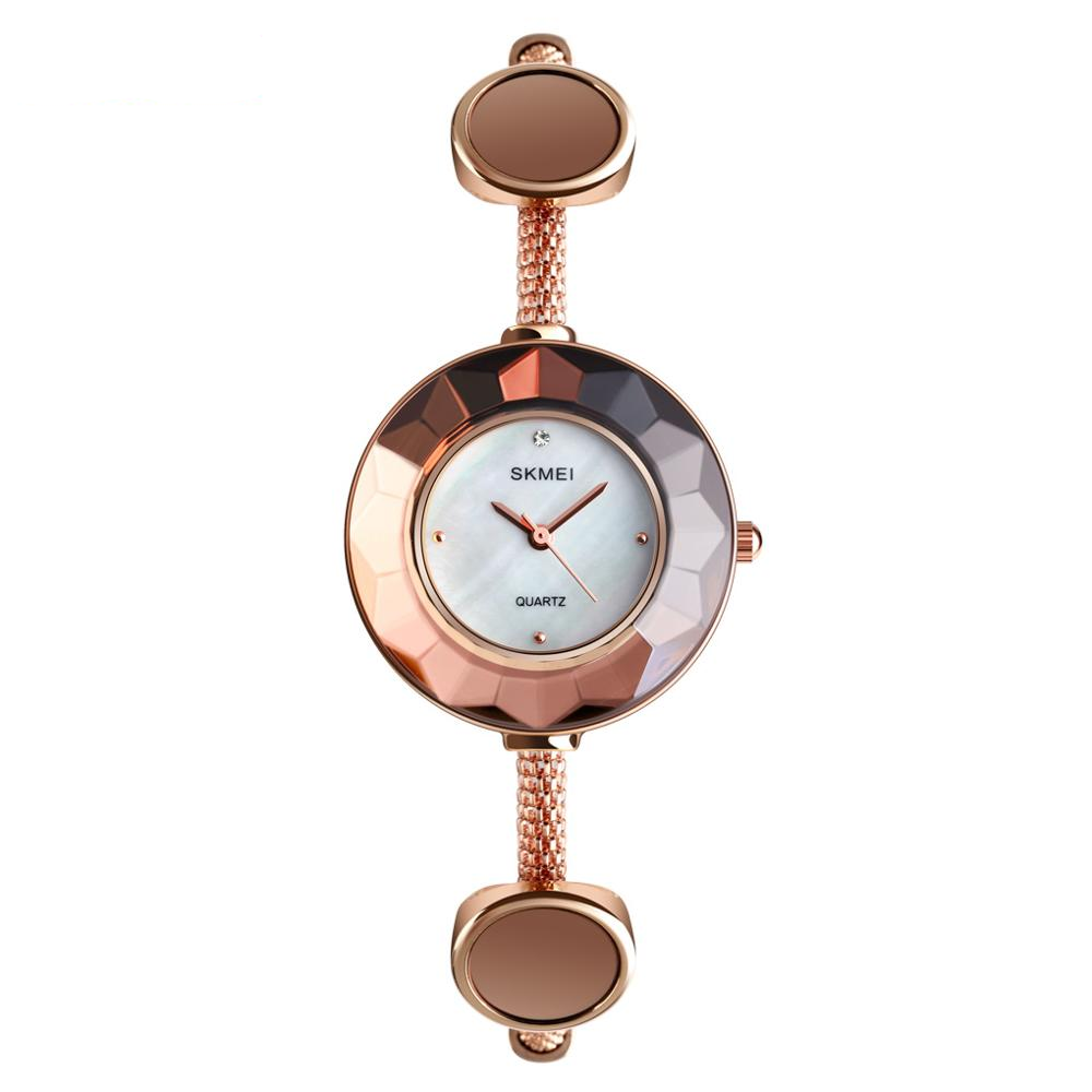 Montre femme Rectangle
