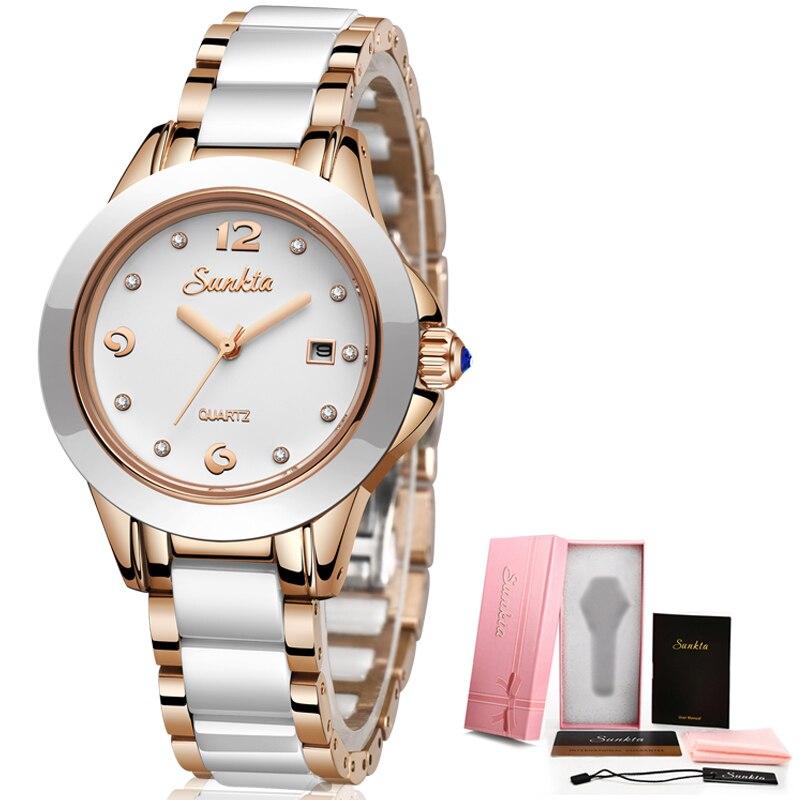 Une montre pour femme élégante