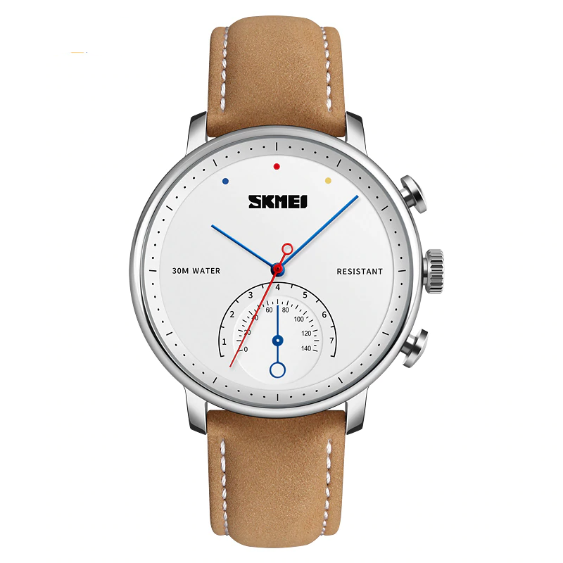 Montre homme simple et classe
