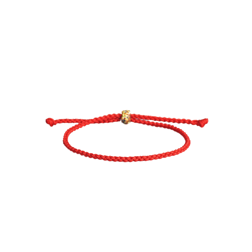 Bracelets bouddhistes tibétains style fin