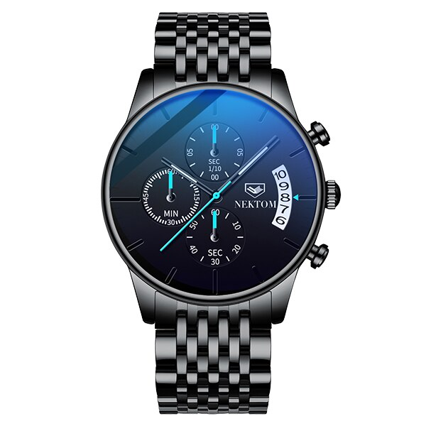 Montre extra-plate homme luxe