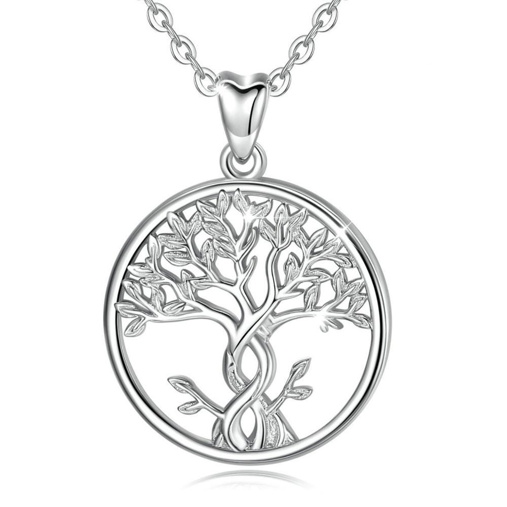 with 18 inch chain_udora-925-argent-sterling-arbre-de-vie_variants-0