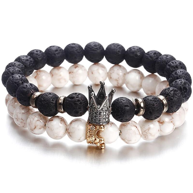 Bracelets porte-bonheur & Bracelets Pour Hommes