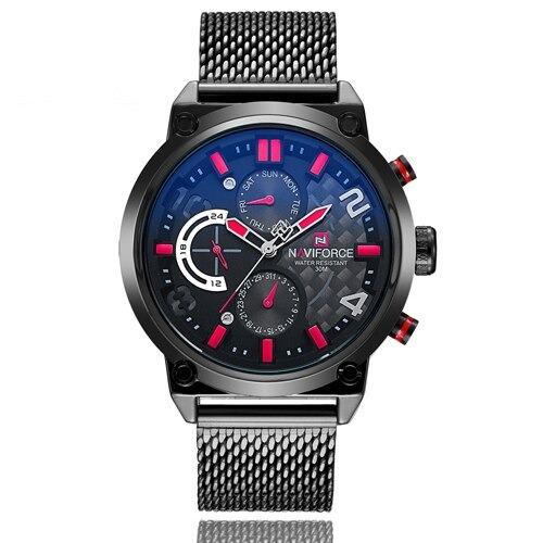 Une montre conçue pour durer dans le temps