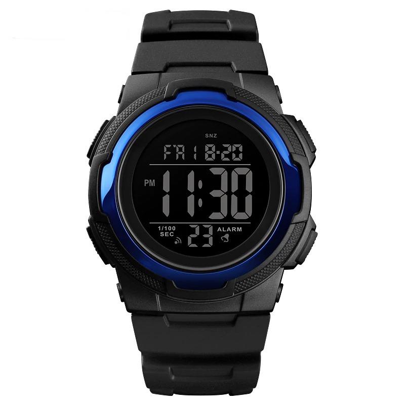 Dark Blue Watch_kmei-montre-numerique-de-sport-pour-hom_variants-1