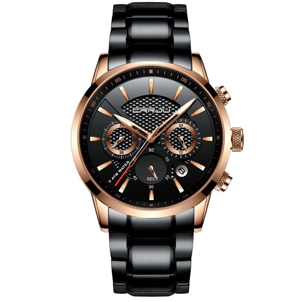 Une montre que tout le monde voudrait qu'on lui offre