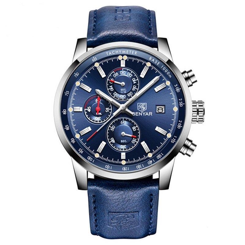 Passionné de montre de luxe avec un design irréprochable