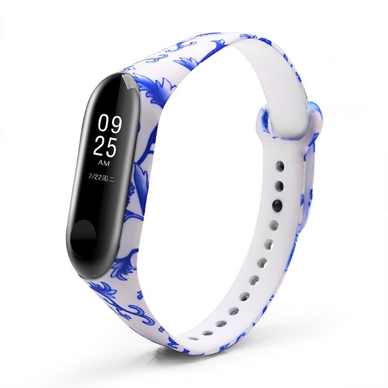 Blue and white_oorui-miband-3-sangle-mi-bande-3-access_variants-7