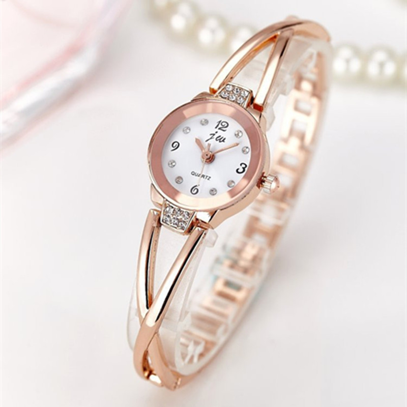 Luxe Strass Montres Femmes