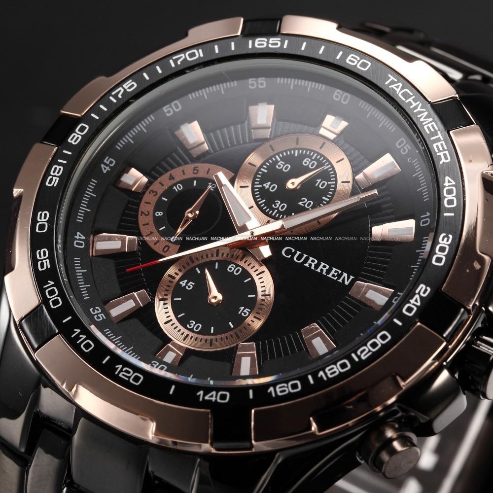 Montre de Sport chronographe