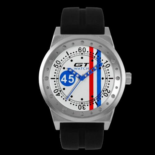 Montre GT Sport pour homme, montre de mode F1 avec bracelet en Silicone