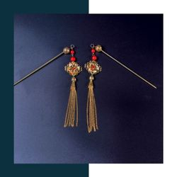 Boucle-d-oreille-pendante