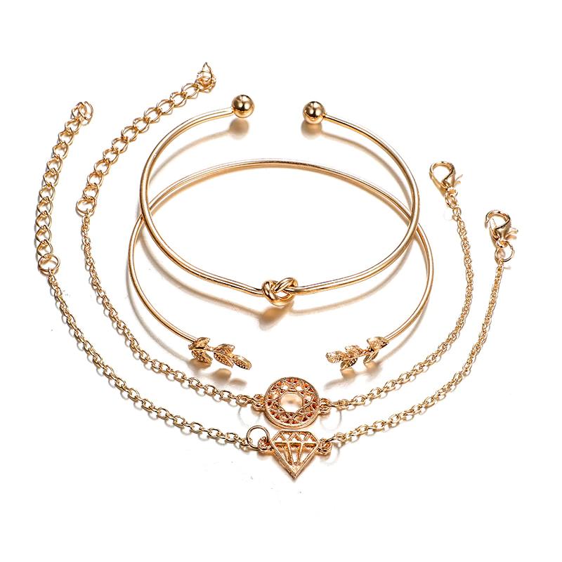 Bracelet De Mode Bohême