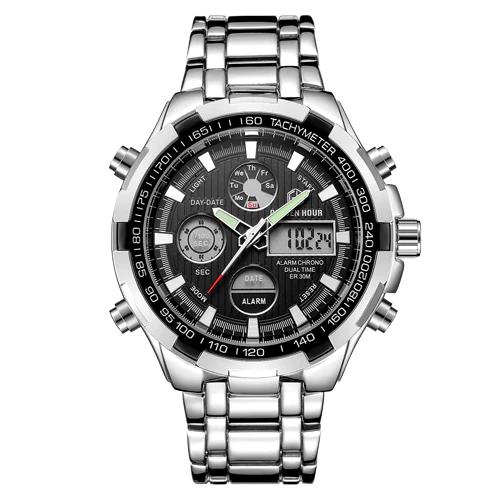 6_GOLDENHOUR-marque-de-luxe-tanche-Sport-militaire-montres-hommes-argent-acier-num-rique-Quartz-analogique-montre