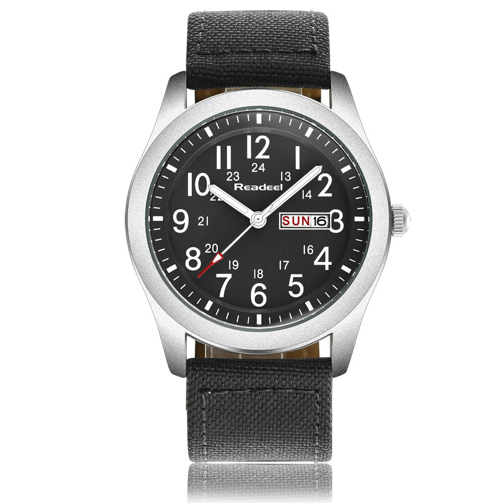 Montre intemporelle homme