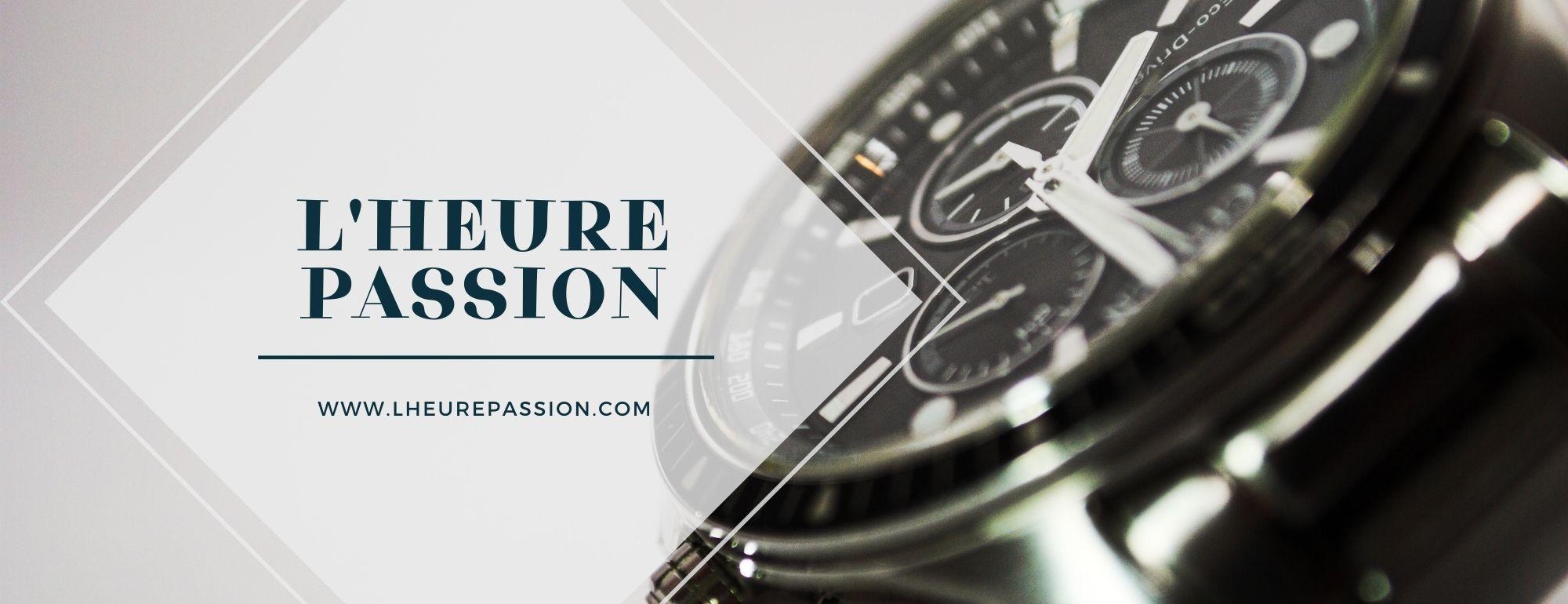 l heure passion