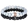 XQNI-nouveau-classique-imbriqu-couture-lave-et-mat-Onyx-pierre-avec-couronne-accessoires-perles-Bracelet-main