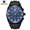 2018-nouveau-BENYAR-hommes-montres-Top-marque-de-luxe-mode-chronographe-Sport-Silicone-Quartz-militaire-montre