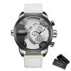 OULM-mode-casual-surdimensionn-montre-hommes-Quartz-analogique-horloge-bracelet-en-cuir-blanc-Double-affichage-de