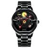 NEKTOM-hommes-montre-Quartz-hommes-conception-personnalis-e-Super-voiture-roue-jante-moyeu-montre-en-acier