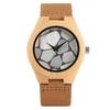 Concis-en-bois-montre-bracelet-d-grad-couleur-taches-tissu-cadran-bois-de-santal-d-contract