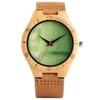 Pastorale-bambou-montre-Nature-caisse-en-bois-frais-vert-cadran-analogique-Unique-affaires-hommes-femmes-montre