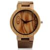 Minimaliste-bambou-montre-mode-teint-arbre-Grain-visage-doux-bracelet-en-cuir-d-contract-hommes-femmes