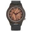 Montre-bracelet-en-bois-Concise-Nature-Grain-de-bois-visage-bracelet-en-cuir-classique-montre-Quartz