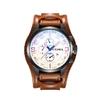 brown white_t-sea-montre-en-cuir-de-marque-sport_variants-0