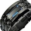 SKMEI-Mode-Creative-montre-de-sport-Hommes-acier-inoxydable-Bracelet-led-Affichage-Montres-5Bar-montre-digitale