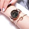 De-luxe-montres-femmes-Magn-tique-toil-Ciel-Femelle-Horloge-Quartz-WristwatcheFashion-Dames-montre-bracelet-reloj