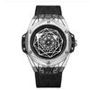 Montre-Quartz-ajour-e-pour-hommes-bracelet-en-cuir-Design-r-tro-Top-marque-cadeaux-2019