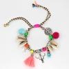 VONNOR-Bijoux-Femmes-Bracelets-de-Boh-me-Color-Perles-Accessoires-Faits-Main-Coquilles-Alliage-Pendentif-Amiti