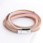Amorcome-cuir-Bracelets-pour-Femme-Bracelets-Bracelets-feuille-charme-Boho-Multi-couches-Wrap-Bracelet-Femme-bijoux